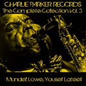 Charlie Parker Records: The Complete Collection, Vol. 3
