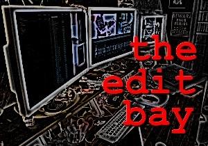 The Edit Bay