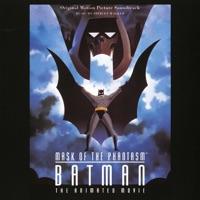 Batman: Mask of the Phantasm - Official Soundtrack