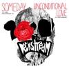 SOMEDAY feat. T-BOZ (FROM LEGENDARY TLC) - Single ジャケット写真