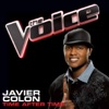 Time After Time (The Voice Performance) - Single, Javier Colon