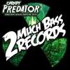 Predator - Chrispy