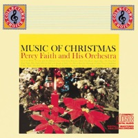 Picture of Music of Christmas by Percy Faith and His Orchestra