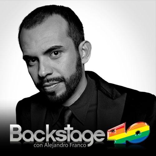 www.los40.com.mx - Backstage 40