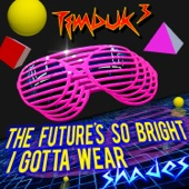 The Future's So Bright, I Gotta Wear Shades - Timbuk 3