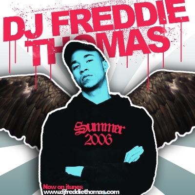 DJ Freddie Thomas
