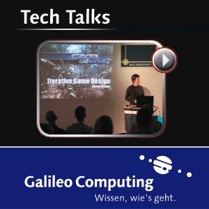Galileo Computing -- Tech Talks
