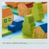 Digital Population - EP ジャケット写真