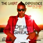 "The Great Experience ""The Mixtape Album"" Vol. 1 (From Me To You)"