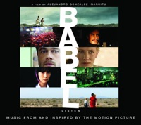 Babel - Official Soundtrack