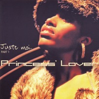 PRINCESS LOVER - Mon Soleil