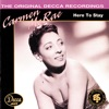Love Is Here To Stay  - Carmen McRae