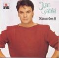 Juan Gabriel Tú me dijiste adiós