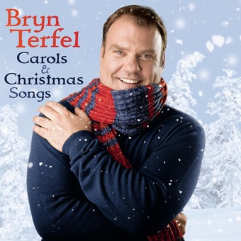 Carols & Christmas Songs – Bryn Terfel
