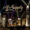 Air Supply Live In Hong Kong