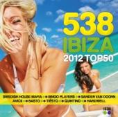538 Ibiza Top 50 2012