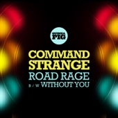 Road Rage / Without You - Single cover art