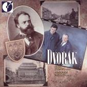4 Romantic Pieces, Op. 75, B. 150: No. 4. Larghetto - Antonin Kubalek & Ivan Zenaty
