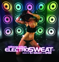 Vision Factory & Duse (Featuring Tyree Cooper) / All Night [Club Mix] - DJ Suraci & Spins featuring Tyree Cooper
