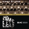 Split: Kings of Leon & Black Rebel Motorcyle Club - EP