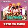YPD vs. RDB (feat. Nindy Kaur & Parichay) - Single - RDB