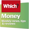 Money matters and personal finance - presented by Which?