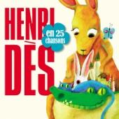 Henri Dès en 25 chansons