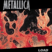 Load - Metallica Cover Art