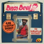 Lee 'Scratch' Perry and Friends - Disco Devil (The Jamaican Discomixes)