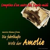 Comptine d'un autre été, l'après-midi (Die fabelhafte Welt der Amelie Movie Theme) - Jonas Kvarnström