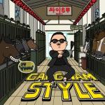 Gangnam Style (강남스타일) - Single