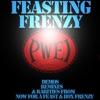 Feasting Frenzy ジャケット写真