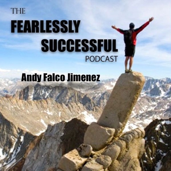 The Fearlessly Successful Podcast