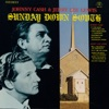 Sunday Down South, Johnny Cash & Jerry Lee Lewis