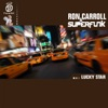 Superfunk ft. Ron Carroll - Luckystar