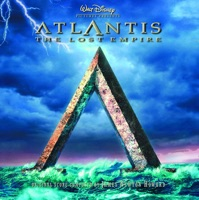Picture of Atlantis: The Lost Empire (Original Soundtrack) by James Newton Howard