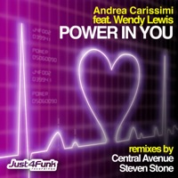 Andrea Carissimi - Power In You (Soulful Mix)