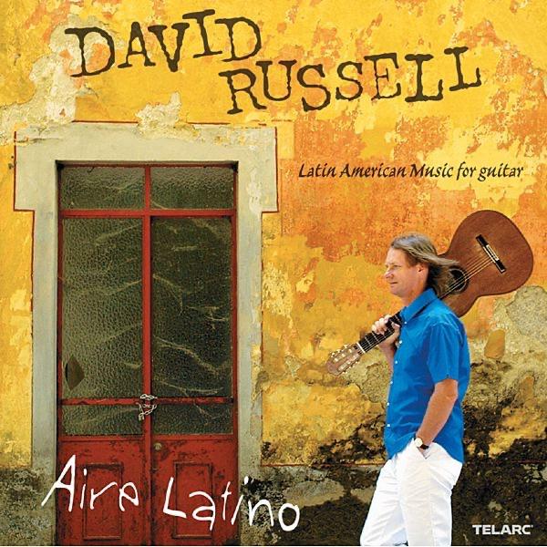 album latin american suite releases