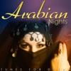 Arabian Nights. Tunes for Dreams, DJ Donovan