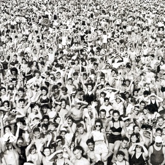 Listen Without Prejudice, Vol. 1 – George Michael