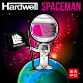 Call Me a Spaceman (Radio Edit) [feat. Mitch Crown]