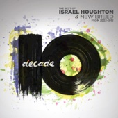 Israel Houghton & New Breed - Saved By Grace artwork