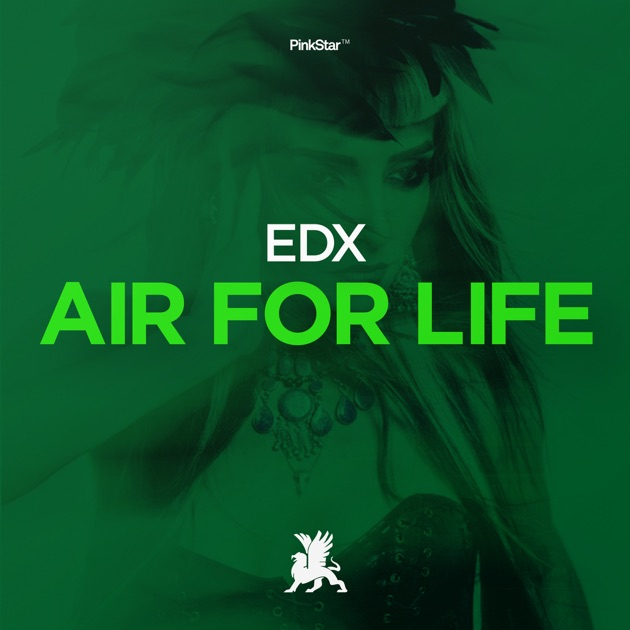 Air for Life (Radio Edit) - EDX