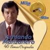 Lo Mejor de Lo Mejor de RCA Victor: Armando Manzanero, Armando Manzanero