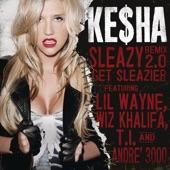 Sleazy Remix 2.0- Get Sleazier (feat. Lil Wayne, Wiz Khalifa, T.I. & André 3000) - Single