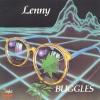 Lenny - EP ジャケット写真