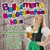 Ballermann Schützenfest Hits - Die besten Oktoberfest Hits zu deiner Wiesn Schlager Party 2013 bis 2014