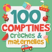 100 comptines crèches et maternelles