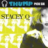 Thump Pick Six Stacey Q - EP - Stacey Q