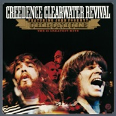 Chronicle: The 20 Greatest Hits (feat. John Fogerty) - Creedence Clearwater Revival
